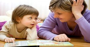 tuning into kids is a parenting course by south west metropolitan parenting program