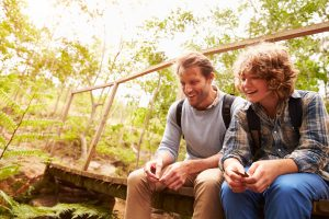 engaging adolescents a south west metropolitan parenting course