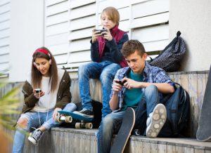 tuning into teens