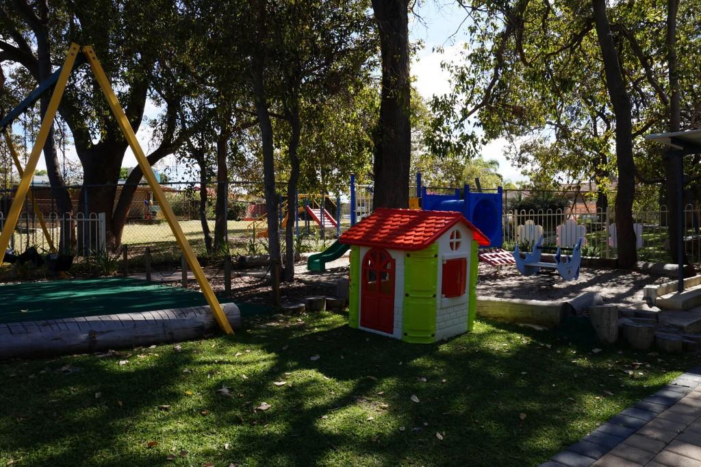 Meerilinga Woodvale Outdoor Play
