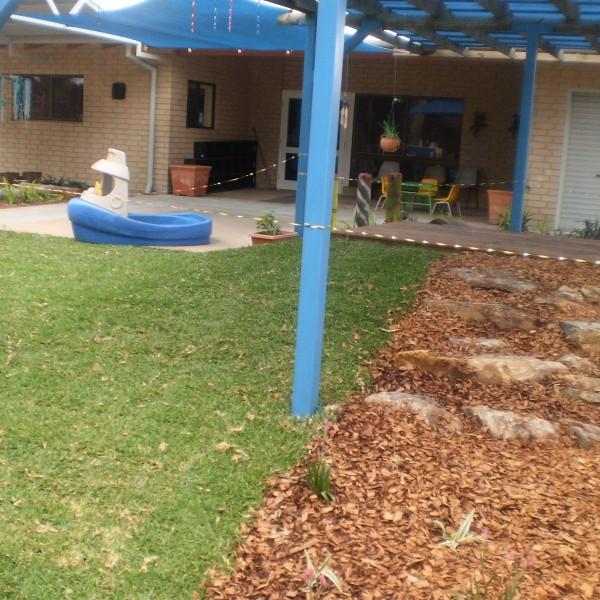 Activity Room 2 Outdoor