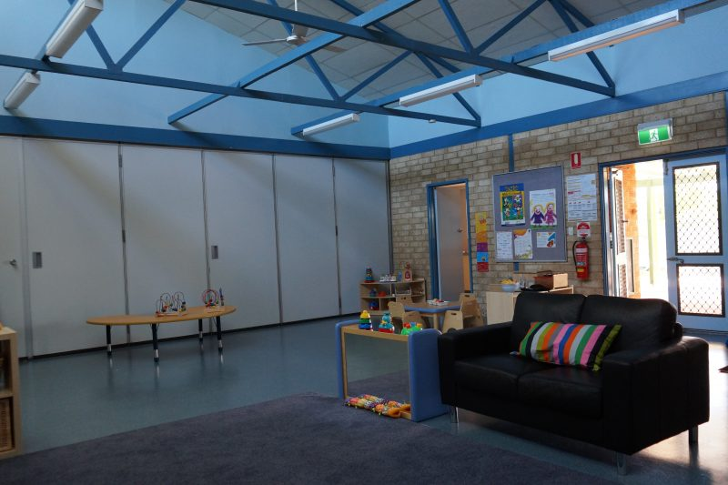 Meerilinga High Wycombe Activity Room 2