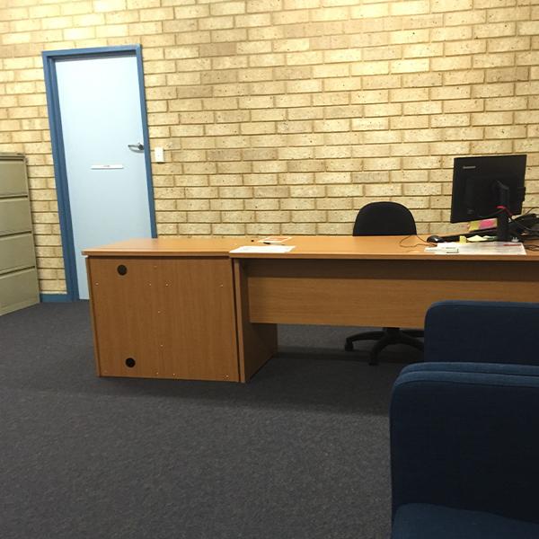 High Wycombe Meeting Room Meerilinga