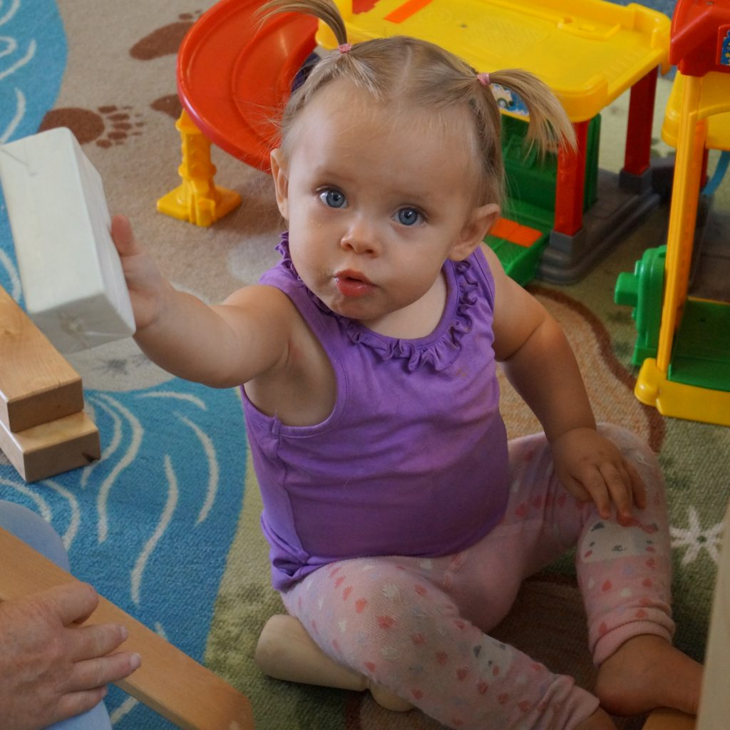 Tuesday High Wycombe Playgroup