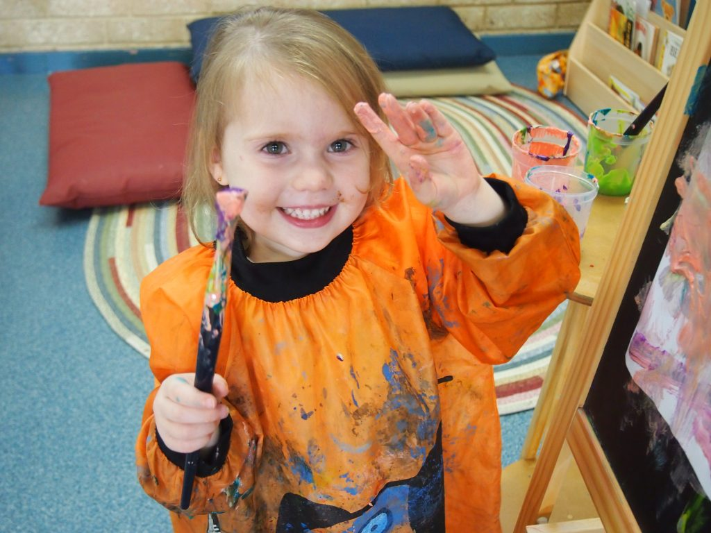 join our cockburn thursday playgroup paint and play at meerilinga cockburn