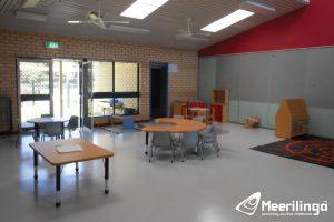 ballajura activity room 1 for hire indoor
