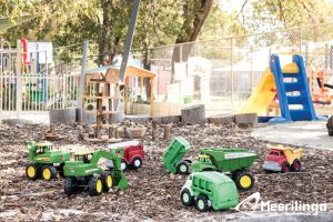 woodvale outdoor space for hire toy cars