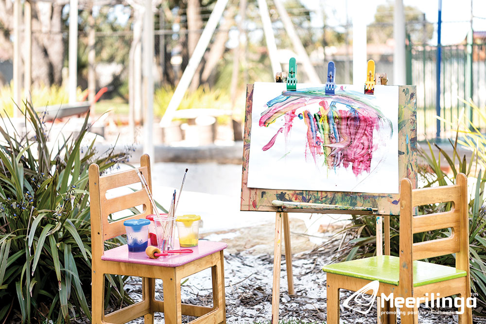 ballajura outdoor for hire painting