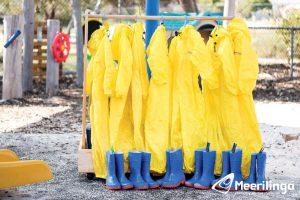 kingsley activity room 2 for rent raincoats