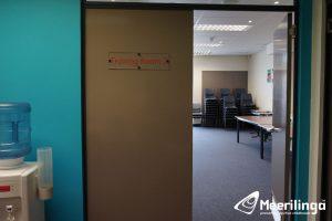 meerilinga west leederville training room 2 available for rent entrance