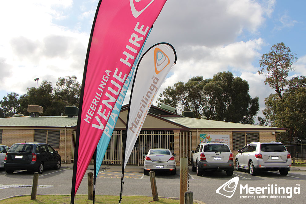 ballajura activity room for hire parking space