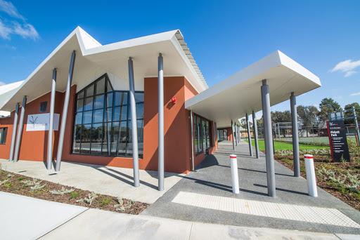 ethel warren community centre