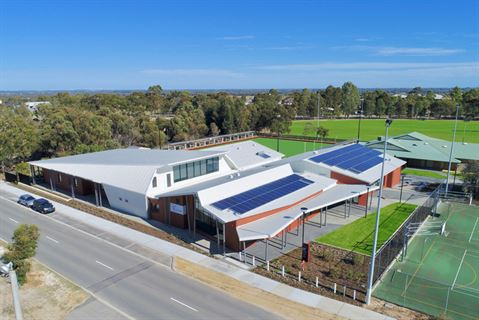 during term 1 2018 connecting families in bullsbrook will relocate to ethel warren community
