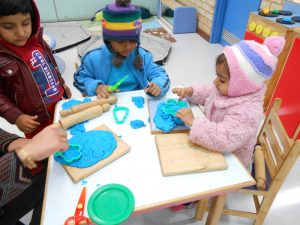 kingsley playgroup