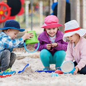 join our free bullsbrook monday playgroup