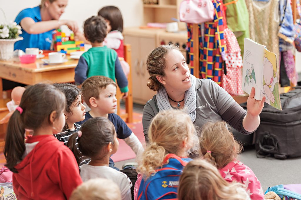 wwondering what to study in 2019? Complete a certificate III in Early Childhood Education and Care with meerilinga training college. New classes being in February.