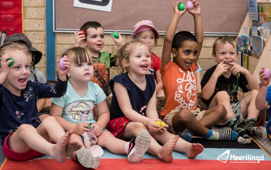 enrol your child in a meerilinga early learning program as a better alternative to childcare