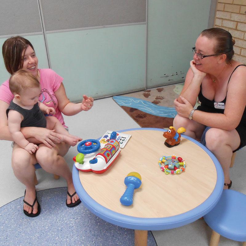 join our new ballajura friday playgroup little bubs at meerilinga ballajura