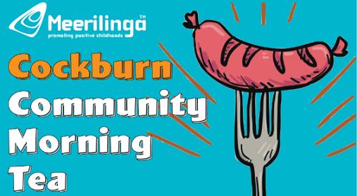 Meerilinga Cockburn Community Morning Tea