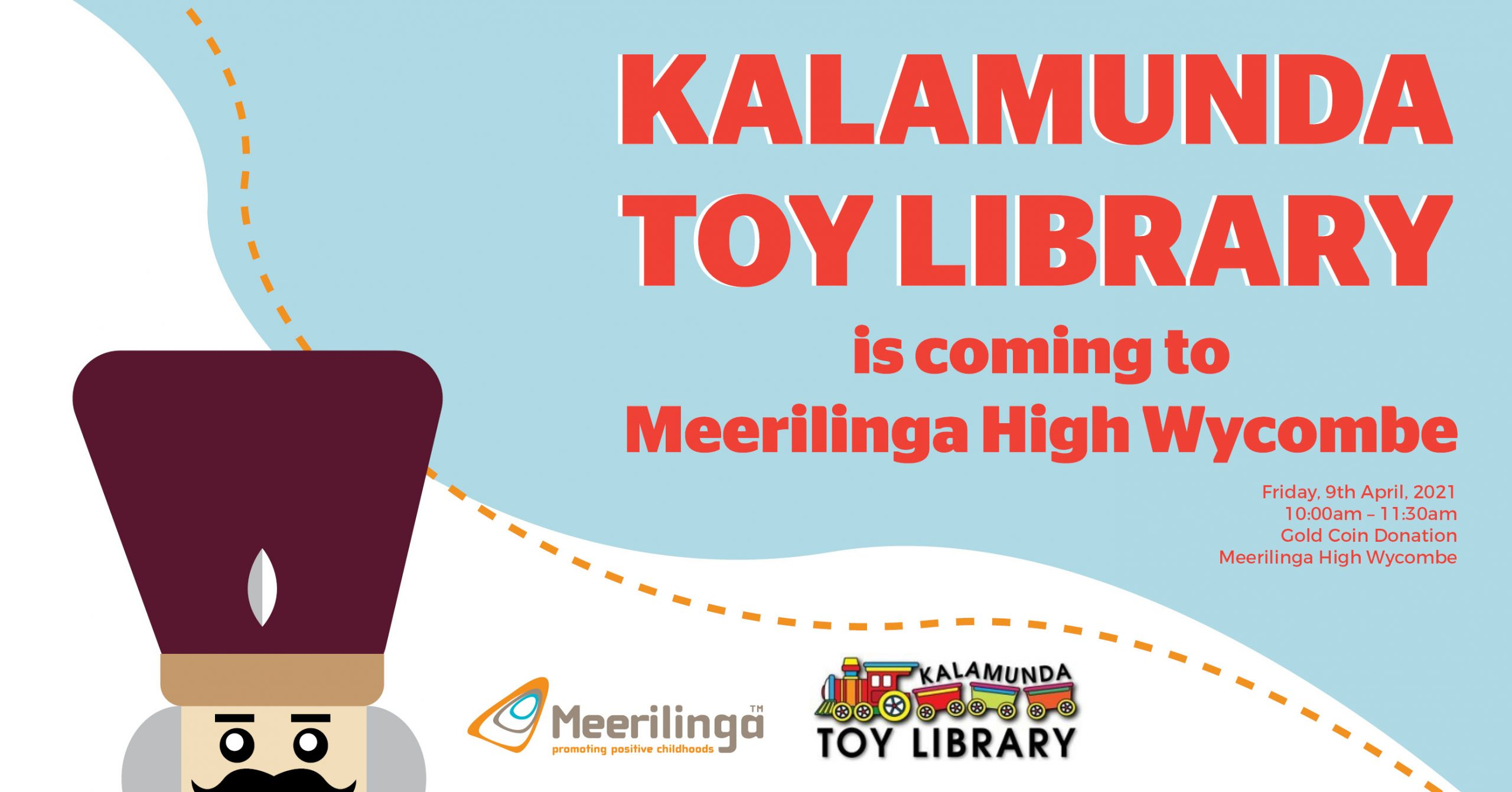 Toy Library Header