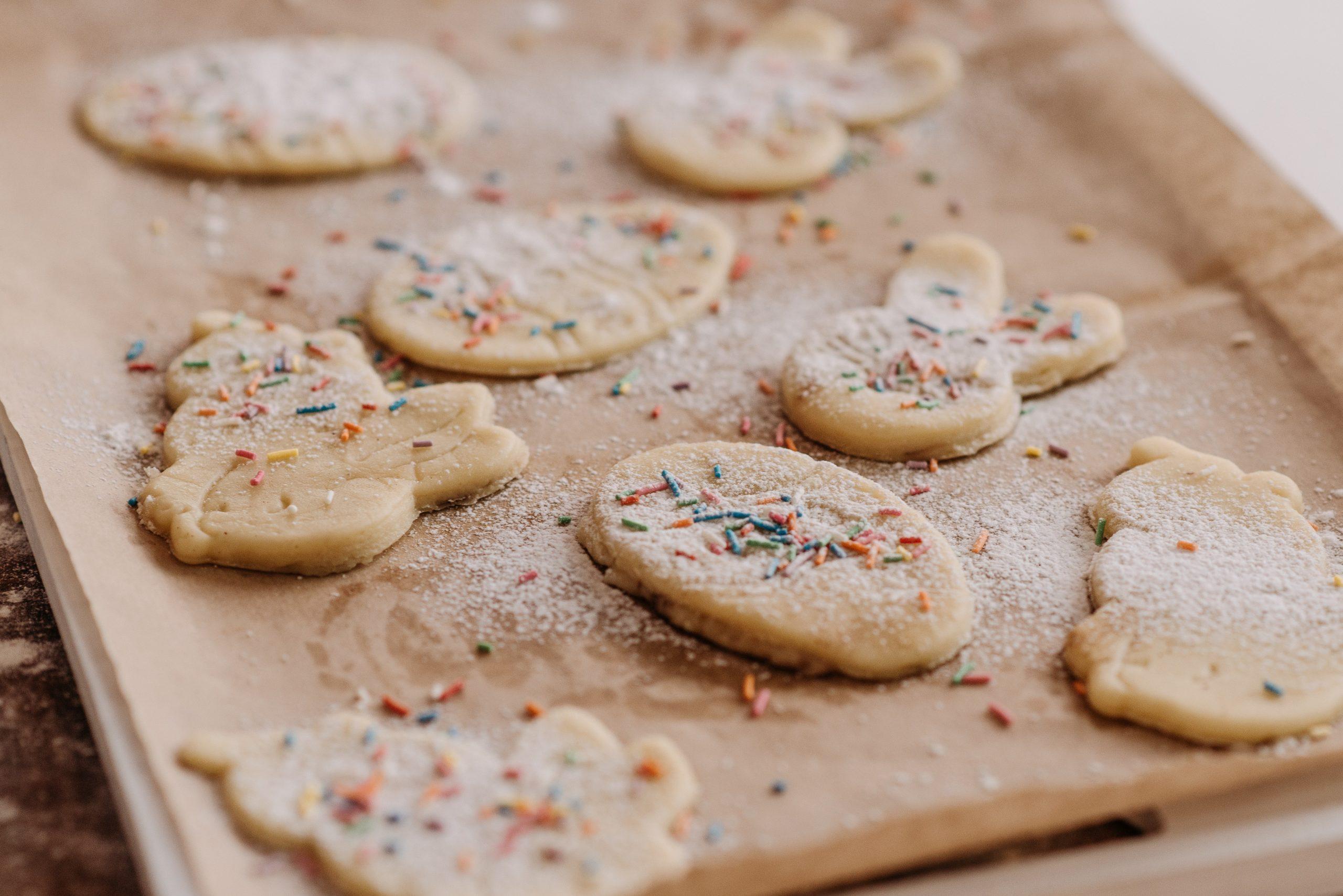 Beechboro Cookie Decorating Workshop Header