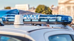 Police Visit in Kingsley